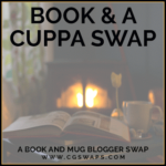 Book & Cuppa Swap