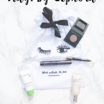 Play! by Sephora August 2016 Review