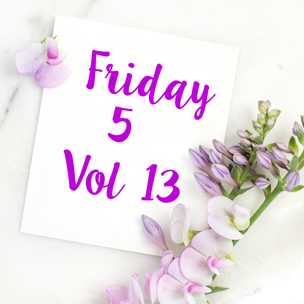 friday5vol13
