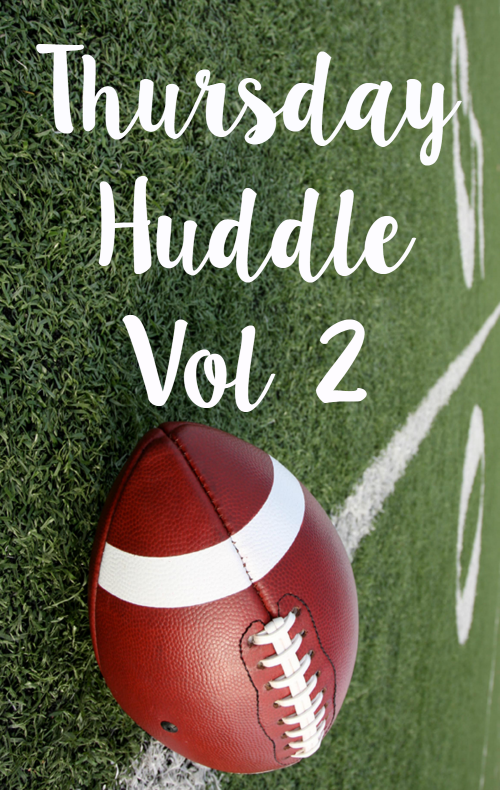 thursdayhuddlevol2