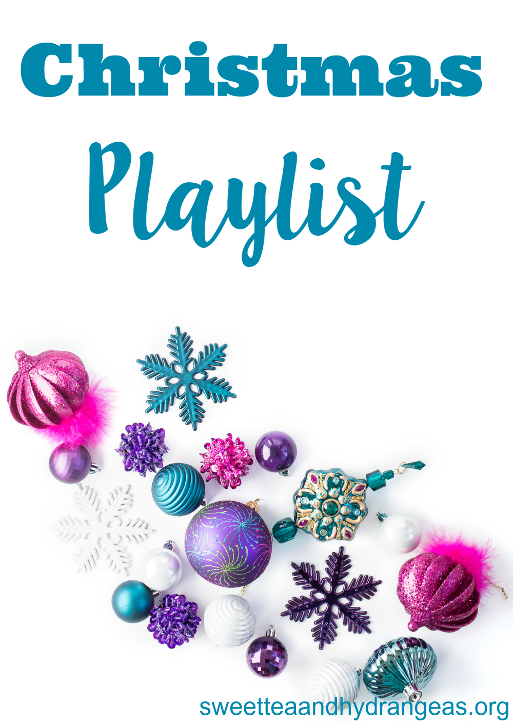 Christmas Playlist 2016