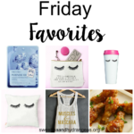 Friday Favorites Vol 1