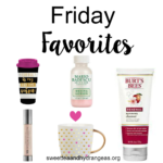 Friday Favorites Vol 2