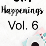 STH Happenings// Vol. 6