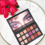 Huda Beauty Desert Dusk Palette Review + Swatches
