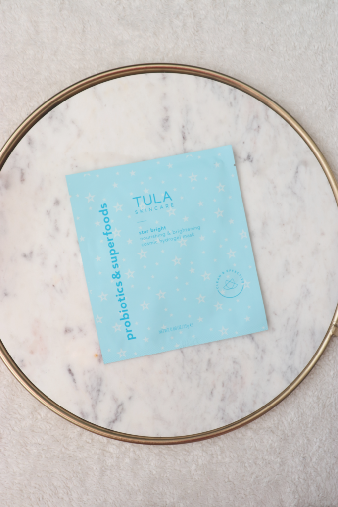 Sweet Tea & Hydrangeas Star Bright Nourishing & Brightening Face Mask