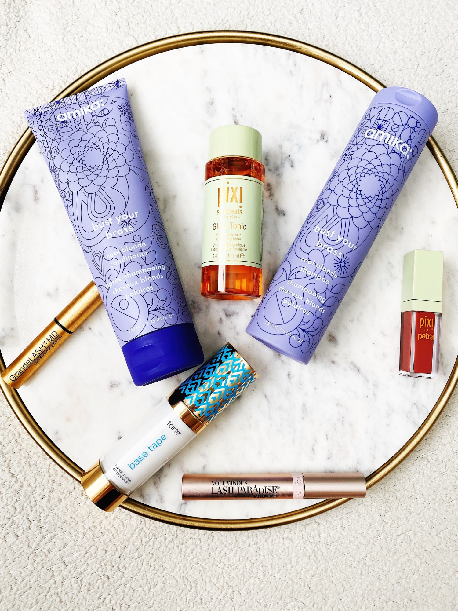 STH 7 Beauty Products I'm Currently Loving
